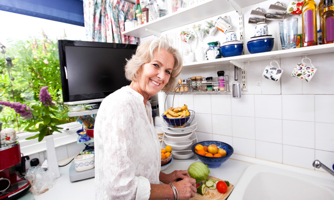 Friendly arthritis food recipes